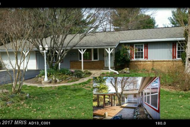 13986 W. Annapolis Court, Mount Airy, MD 21771 (#FR9882178) :: LoCoMusings
