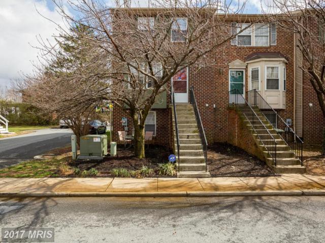 2 Hamilton Avenue, Frederick, MD 21701 (#FR9886172) :: Ultimate Selling Team