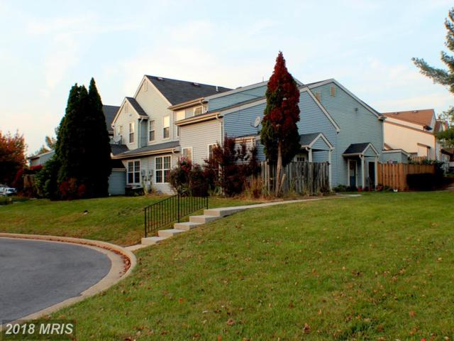 5806-D Shadbush Court #405, Frederick, MD 21703 (#FR9892502) :: Pearson Smith Realty