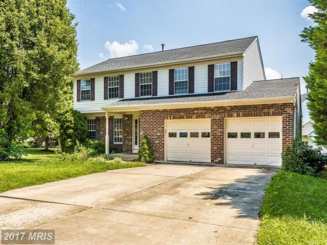 5341 Sovereign Place, Frederick, MD 21703 (#FR9939645) :: Pearson Smith Realty