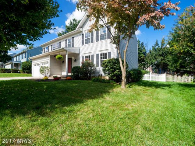 6916 Sovereign Place, Frederick, MD 21703 (#FR9954212) :: Pearson Smith Realty