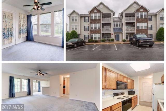 5630 Avonshire Place C, Frederick, MD 21703 (#FR9962297) :: LoCoMusings