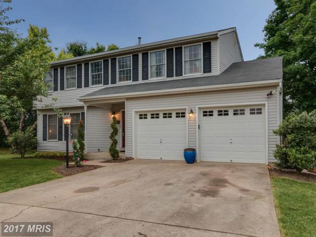 2188 Westham Court, Frederick, MD 21702 (#FR9964218) :: Pearson Smith Realty