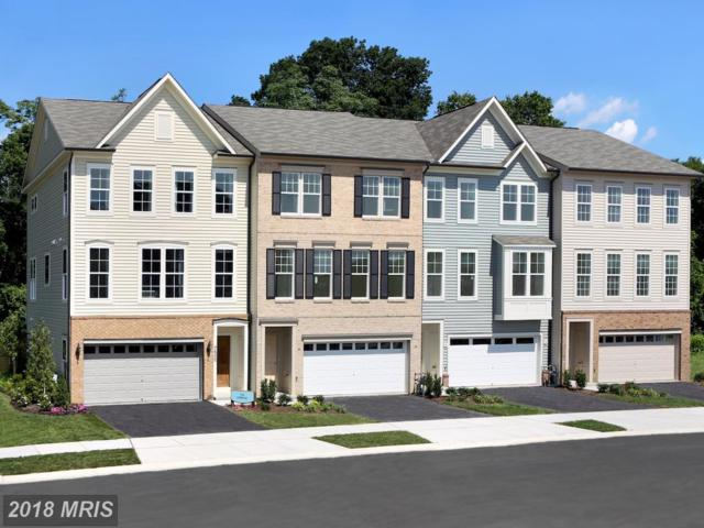 0 Scott Ridge Place, Frederick, MD 21704 (#FR9967830) :: Eric Stewart Group