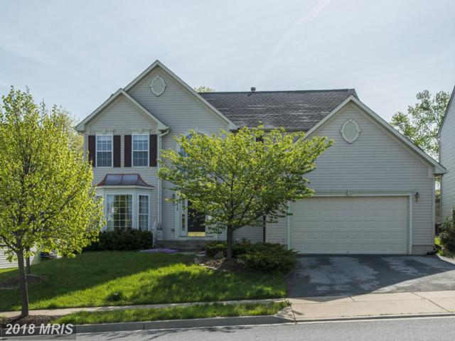 16 Brad Alan Drive, Brunswick, MD 21758 (#FR9969444) :: Pearson Smith Realty