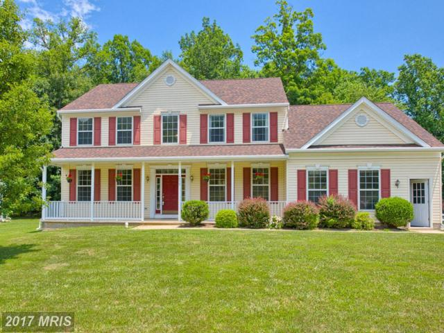 4075 Lomar Drive, Mount Airy, MD 21771 (#FR9974276) :: LoCoMusings