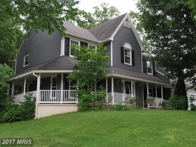1003 Deer Hollow Drive, Mount Airy, MD 21771 (#FR9975394) :: LoCoMusings