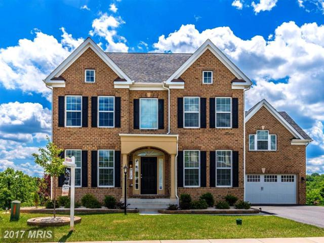 717 Sewell Drive, New Market, MD 21774 (#FR9982399) :: Ultimate Selling Team