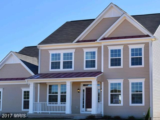 7788 Old Receiver Road, Frederick, MD 21702 (#FR9991451) :: AJ Team Realty