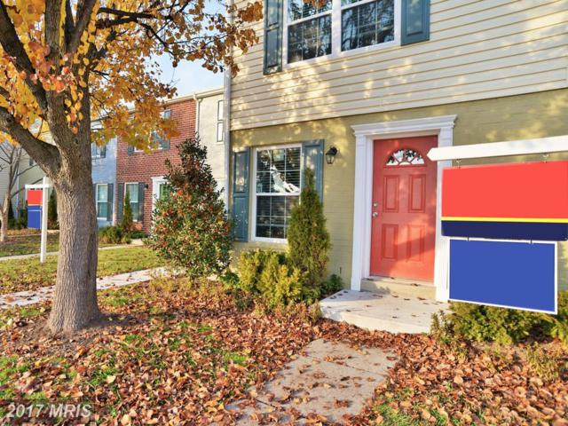 570 Lancaster Place, Frederick, MD 21703 (#FR9998170) :: Pearson Smith Realty