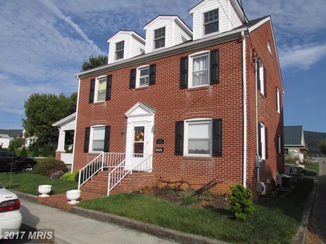 316 Third Street N, Mcconnellsburg, PA 17233 (#FU10075650) :: Pearson Smith Realty