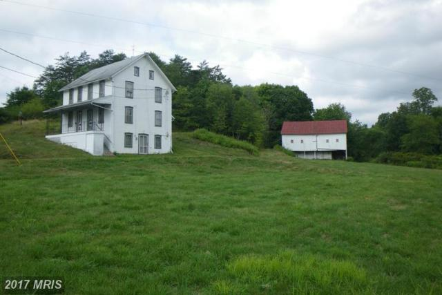 1923 Forrestdale Road, Harrisonville, PA 17228 (#FU9730962) :: LoCoMusings