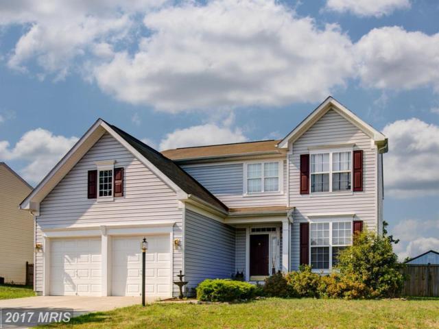 155 Blackburns Ford Drive, Stephens City, VA 22655 (#FV10027683) :: LoCoMusings