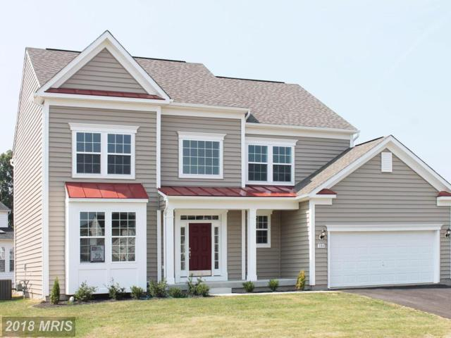 Bridgewater Drive, Stephens City, VA 22655 (#FV10027791) :: Labrador Real Estate Team