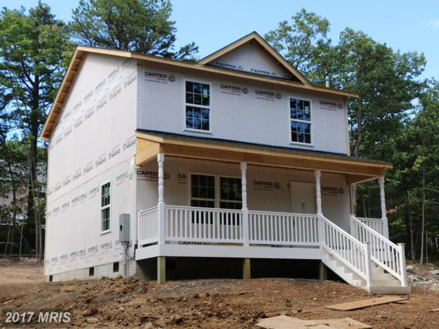 507 Crow Drive, Winchester, VA 22602 (#FV10033471) :: Pearson Smith Realty