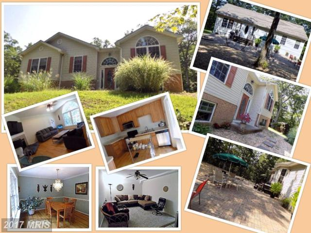 114 Three Oaks Drive, Gore, VA 22637 (#FV10037926) :: LoCoMusings