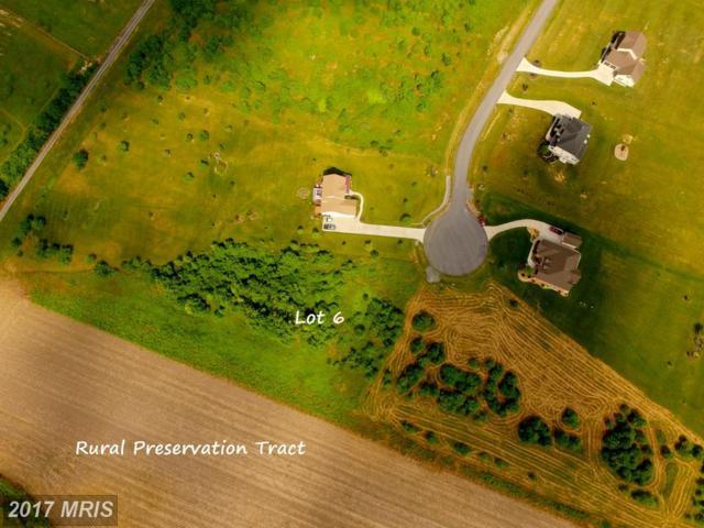 0 Skyjes Lane, Winchester, VA 22602 (#FV10038029) :: Pearson Smith Realty