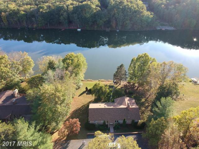 562 Lake Serene Drive, Winchester, VA 22603 (#FV10060771) :: LoCoMusings