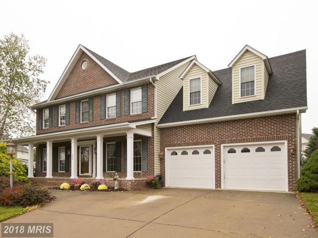 124 Dewberry Drive, Winchester, VA 22602 (#FV10081132) :: Pearson Smith Realty