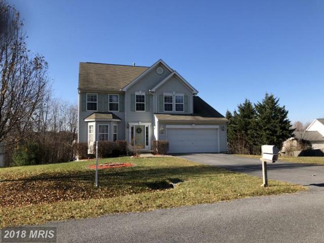 506 Fortress Drive, Winchester, VA 22603 (#FV10100451) :: Pearson Smith Realty