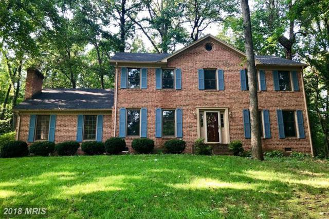149 Old Forest Circle, Winchester, VA 22602 (#FV10327711) :: The Bob & Ronna Group