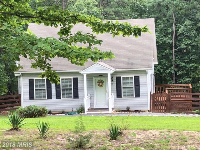 512 Grouse Drive, Winchester, VA 22602 (#FV9014238) :: RE/MAX Gateway