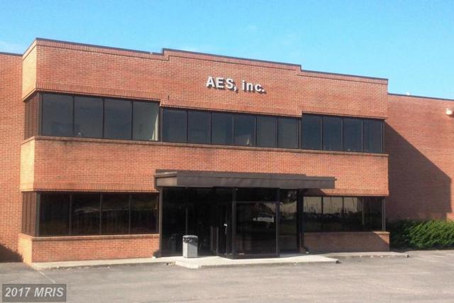 640 Airport Road, Winchester, VA 22602 (#FV9753358) :: LoCoMusings