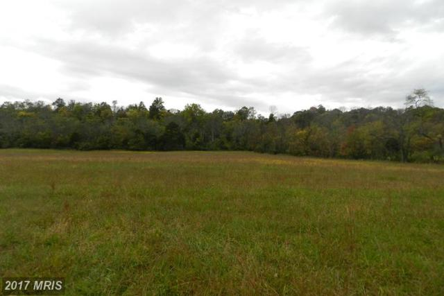 LOT 10 Back Mountain Road, Winchester, VA 22602 (#FV9792281) :: LoCoMusings