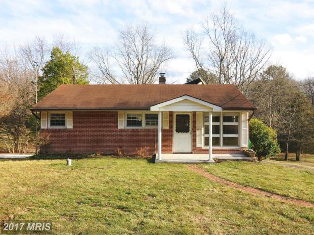 830 Woods Mill Road, Stephenson, VA 22656 (#FV9852323) :: LoCoMusings