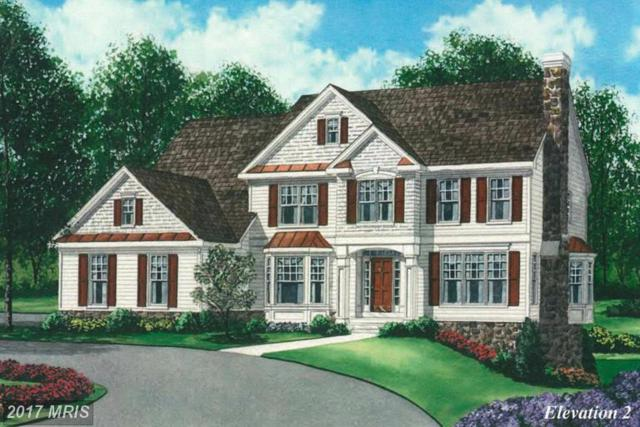 0 St Andrews Court, Winchester, VA 22602 (#FV9881231) :: Pearson Smith Realty