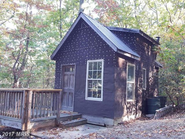 1280 Bobcat Trail, Winchester, VA 22601 (#FV9959539) :: Pearson Smith Realty