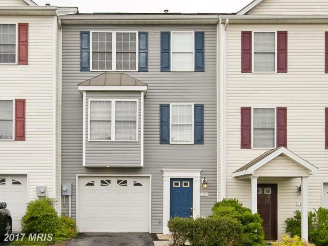 120 Whirlwind Drive, Winchester, VA 22602 (#FV9959677) :: Pearson Smith Realty