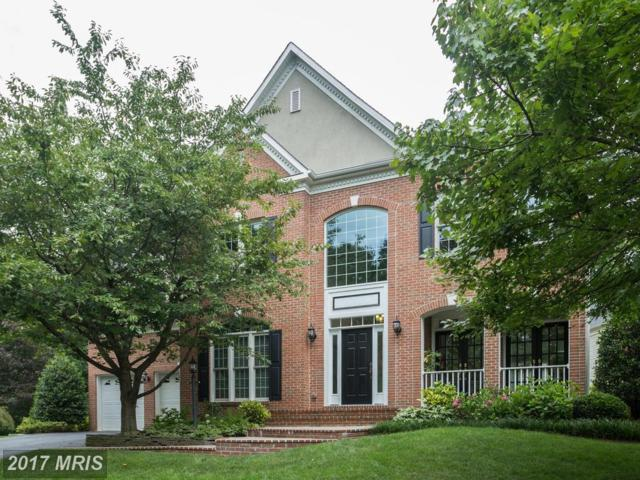 12686 Fox Woods Drive, Herndon, VA 20171 (#FX10016388) :: Pearson Smith Realty
