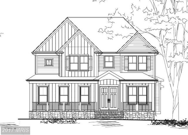 10309-LOT #1 Burke Lake Road, Fairfax Station, VA 22039 (#FX10032472) :: Pearson Smith Realty