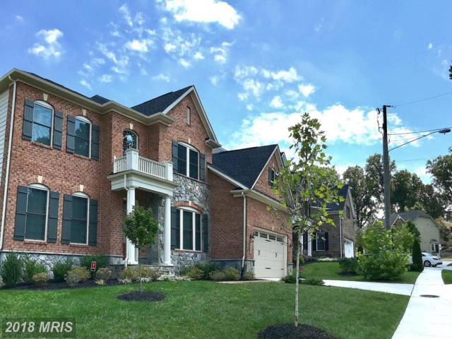 2325 Dale Drive, Falls Church, VA 22043 (#FX10033259) :: Pearson Smith Realty
