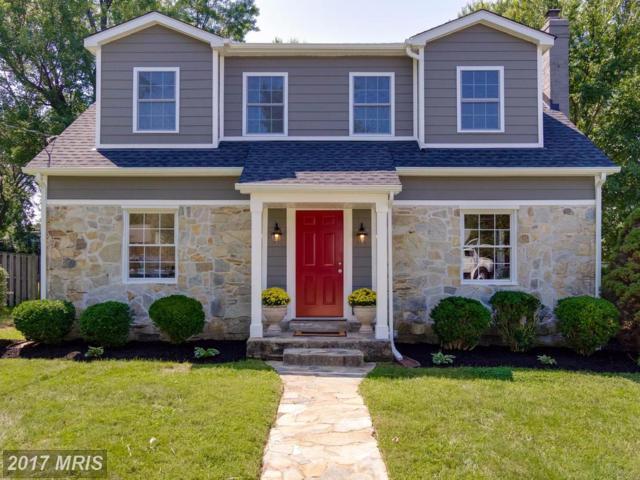 2509 Popkins Lane, Alexandria, VA 22306 (#FX10050015) :: Pearson Smith Realty