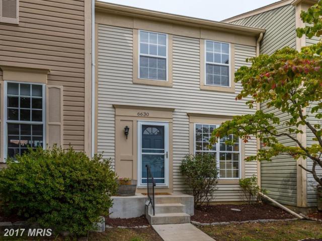 6630 Morning View Court, Alexandria, VA 22315 (#FX10051755) :: Labrador Real Estate Team