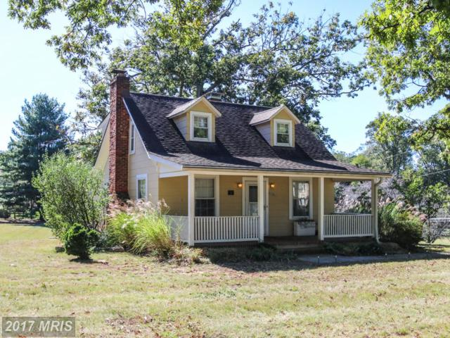11105 Beach Mill Road, Great Falls, VA 22066 (#FX10052781) :: Pearson Smith Realty