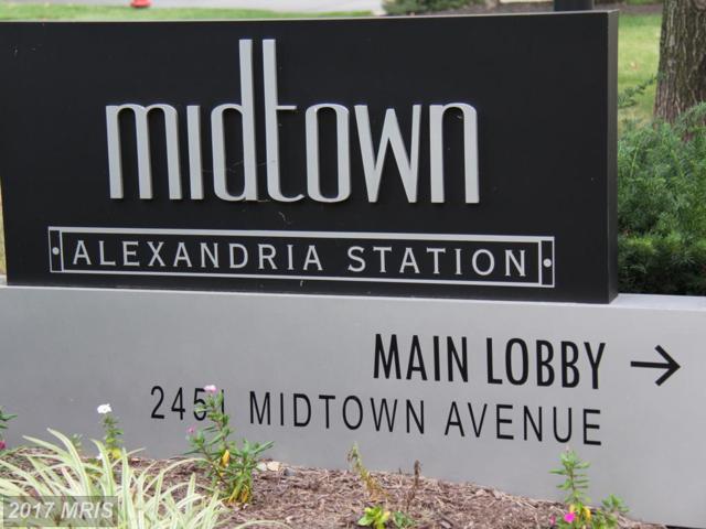 2451 Midtown Avenue #1603, Alexandria, VA 22303 (#FX10078563) :: LoCoMusings