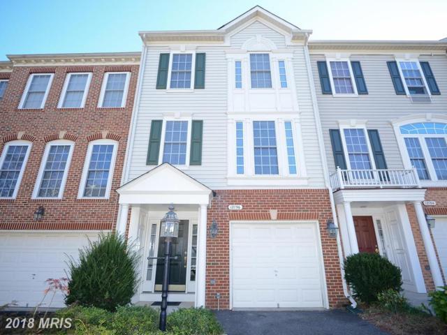 12756 Heron Ridge Drive, Fairfax, VA 22030 (#FX10080500) :: Pearson Smith Realty
