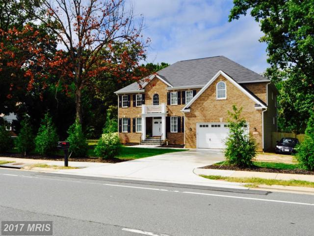 7225 Gormel Drive, Springfield, VA 22150 (#FX10088349) :: Green Tree Realty