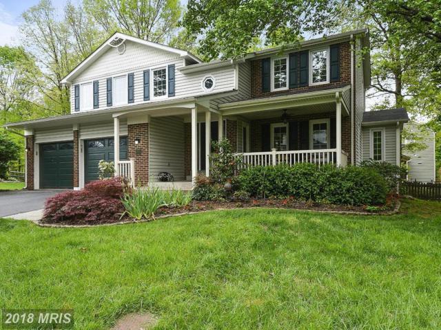 3611 Elderberry Place, Fairfax, VA 22033 (#FX10100496) :: Pearson Smith Realty
