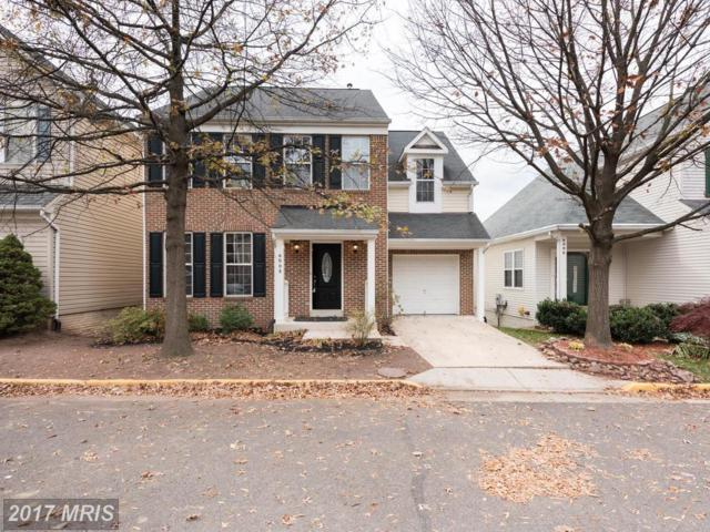 6008 Mcalester Way, Centreville, VA 20121 (#FX10103569) :: Pearson Smith Realty