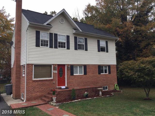 3320 Slade Run Drive, Falls Church, VA 22042 (#FX10103825) :: Bob Lucido Team of Keller Williams Integrity