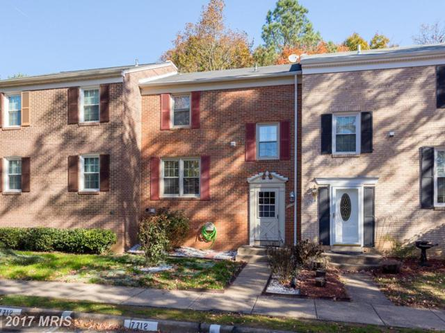 7712 Brandeis Way, Springfield, VA 22153 (#FX10105112) :: Jacobs & Co. Real Estate