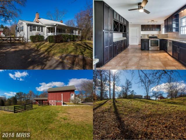 11900 Henderson Road, Clifton, VA 20124 (#FX10109477) :: Pearson Smith Realty