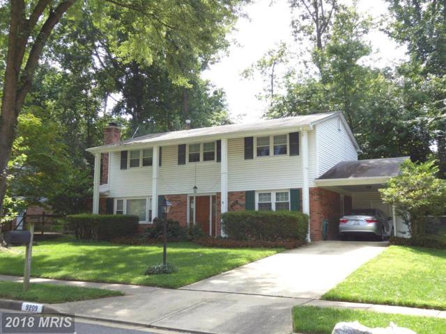 9209 Setter Place, Springfield, VA 22153 (#FX10109605) :: Pearson Smith Realty