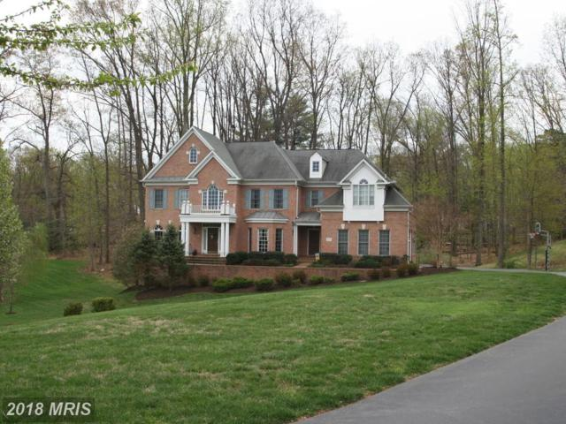 11305 Walnut Creek Court, Oakton, VA 22124 (#FX10113968) :: The Bob & Ronna Group