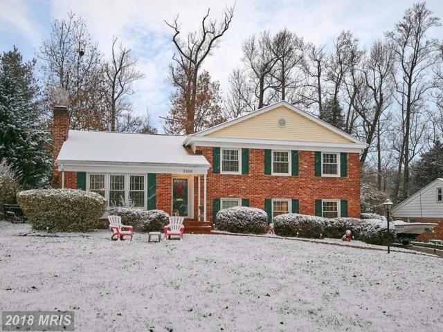 2408 Lexington Road, Falls Church, VA 22043 (#FX10117809) :: Pearson Smith Realty