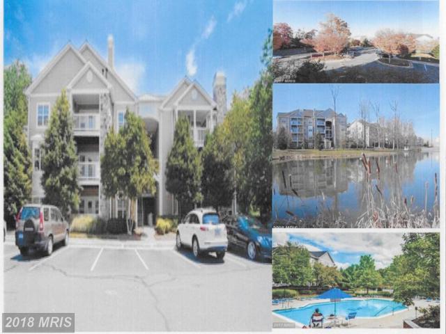 1705 Lake Shore Crest Drive #35, Reston, VA 20190 (#FX10121169) :: Pearson Smith Realty